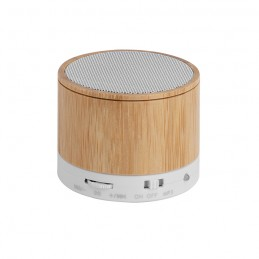 Speaker Bamboo Voice Wireless