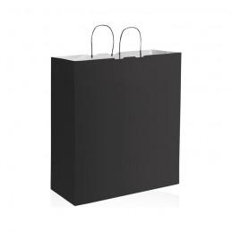 Shopper  carta kraft bianca...
