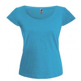 T-shirt donna cotone...