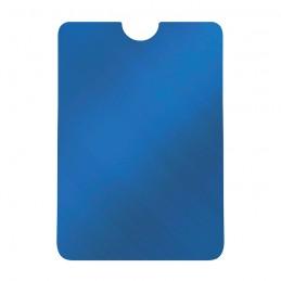 Portacard in alluminio...