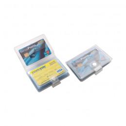 Portacards IN PVC CAPIENZA...